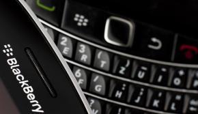 BlackBerry 10 Singkirkan Laptop dalam 3 Tahun ?