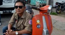Jhonlin Group, Hobbies, Kalimantan Selatan, Batulicin, h isam
