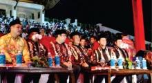 Jhonlin Group, MTQ Nasinal Kintap, Kalimantan Selatan, Tanah Bumbu, Batulicin, Info lowongan kerja, h isam