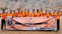 Jhonlin Group, PT. Dua Samudera Prekasa, Kalimantan Selatan, Tanah Bumbu, Batulicin, ERT, SHE, h isam