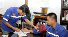 Jhonlin Group, Kalimantan Selatan, Tanah Bumbu, Batulicin, SHE, h isam