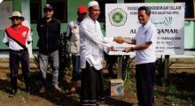Jhonlin Group, PT. Jhonlin Agromandiri, Kalimantan Selatan, Tanah Bumbu, Batulicin, h isam
