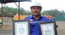 Jhonlin Group, PT. Jhonlin Baratama, Junaidi Ikut, Kalimantan Selatam, Tanah Bumbu, Batulicin, h isam