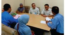 Jhonlin Group, PT. Jhonlin Marine Lines, BPJS, Kalimantan Selatan, Tanah Bumbu, Batulicin, h isam