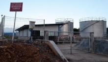 Jhonlin Group, PT. Jhonlin Baratama, fuel Storage, Kalimantan Selatan, Tanah bumbu, h isam