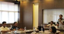 Jhonlin Group, Kalimantan Selatan, Tanah Bumbu, Batulicin, SHE, Training Responsibility & Accountability, h isam
