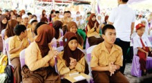 Jhonlin Group, Kalimantan Selatan, Tanah Bumbu, Batulicin, Hari Kemerdekaan, h isam