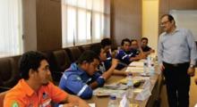 Jhonlin Group, PT. Jhonlin Baratama, Training POP, Kalimantan Selatan, Tanha Bumbu, Batulicin, h isam